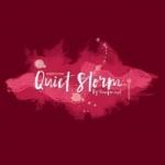 Logo da emissora Quiet Storm By Luna FM Net