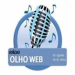 Logo da emissora Rádio Olho Web