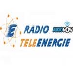 Logo da emissora Radio Tele Energie 101.7 FM