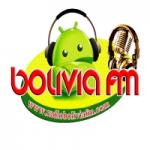 Logo da emissora Radio Bolivia FM