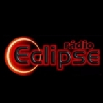 Logo da emissora Rádio Eclipse