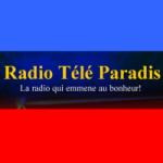 Logo da emissora Radio Télé Paradis 104.7 FM