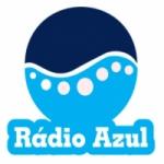 Logo da emissora Rádio Azul FM Light