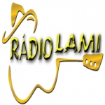 Logo da emissora Rádio Lami
