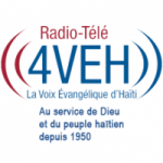 Logo da emissora Radio 4VEH 94.7 FM