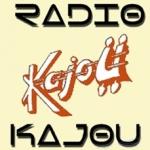 Logo da emissora Radio Kajou