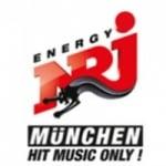 Logo da emissora Energy 93.3 FM