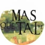 Logo da emissora Rádio Mas Que Tal