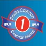 Logo da emissora Radio Cayman 1 89.9 FM