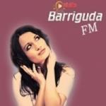 Logo da emissora Rádio Barriguda FM