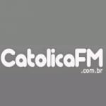 Logo da emissora Rádio Católica FM