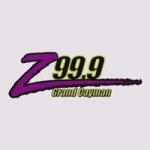 Logo da emissora Radio Z99 99.9 FM