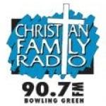 Logo da emissora Radio WCVK CFR 90.7 FM