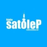 Logo da emissora Rádio Satolep