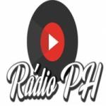 Logo da emissora Rádio PH