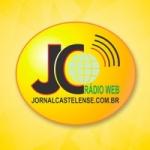 Logo da emissora JC Rádio Web