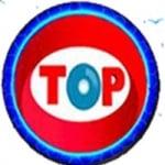 Logo da emissora Rádio Top Juruti