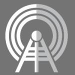 Logo da emissora Rádio Grongonzo