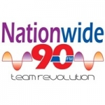 Logo da emissora Radio NNN 90 FM