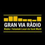 Logo da emissora Gran Via Radio 91.2 FM