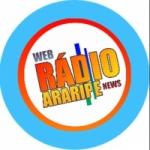 Logo da emissora Araripe News