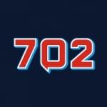 Logo da emissora Radio 7Q2 FM 92.7