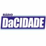 Logo da emissora Rádio da Cidade 1370 AM