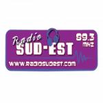 Logo da emissora Radio Sud-Est 89.3 FM