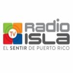 Logo da emissora Radio Isla 1320 AM