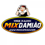 Logo da emissora Web Rádio Mix Damião