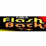 Logo da emissora Rádio Estação 10 Flashback
