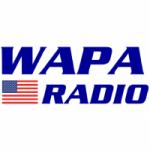 Logo da emissora Radio WAPA 680 AM