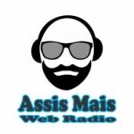 Logo da emissora Assis Mais Web Radio