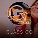 Logo da emissora Geração Clássico
