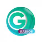 Logo da emissora Geração Disco