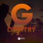 Logo da emissora Geração Country