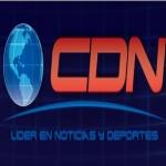 Logo da emissora Radio CDN Cadena de Noticias