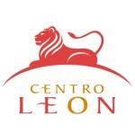 Logo da emissora Radio Centro Leon 102.9 FM