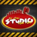 Logo da emissora Studio Rádio Web