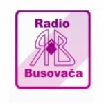 Logo da emissora Radio Busovaca 101.9 FM