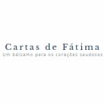 Logo da emissora Rádio Cartas de Fátima
