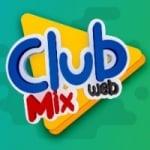 Logo da emissora Club Mix Web