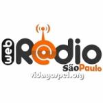 Logo da emissora Rádio Vida Gospel FM