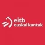 Logo da emissora EITB Euskal Kantak