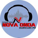 Logo da emissora Web Rádio Nova Onda