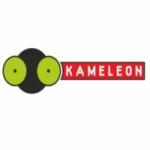 Logo da emissora Radio Kameleon 102.7 FM