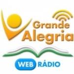 Logo da emissora Rádio Grande Alegria
