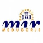 Logo da emissora Radio Mir 101.5 FM