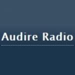 Logo da emissora Audire Radio
