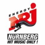 Logo da emissora Energy Nuremberg 106.9 FM